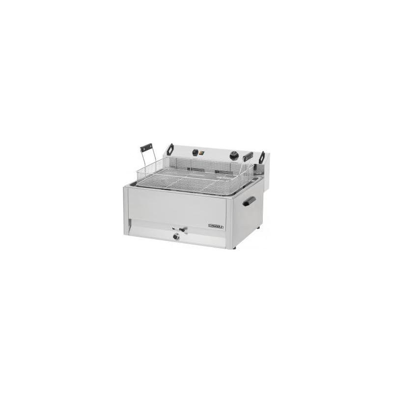 Casselin Elektrische Fritteuse Fr Krapfen Cfb30 30 Liter