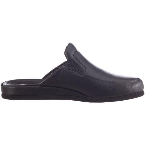 Rohde 6607-90, Chaussons homme Noir