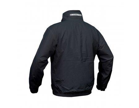 Zoom IMG-1 giacca uomo summer sailing nero