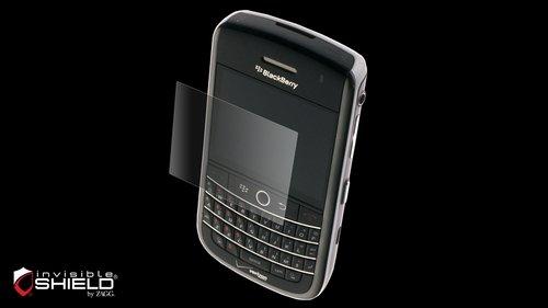 invisibleSHIELD 2018037449Schermo per BlackBerry 9630Curve