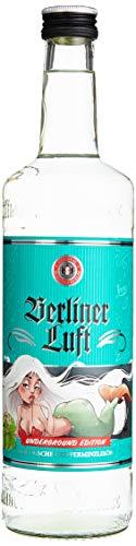 Berliner Luft Pfefferminz Likoer Kräuter (1 x 0.7 l)