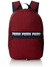 c90278e389 Amazon.in  Red - Puma Backpacks   Accessories  Bags