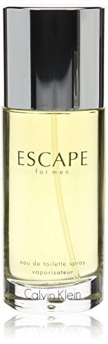 Calvin Klein - Escape Men - Agua De Tocador Vaporizador, 100 ml