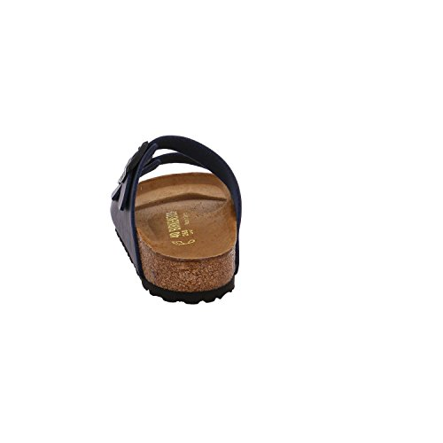 Birkenstock ARIZONA  BF 51751 Unisex-Erwachsene Clogs & Pantoletten (normal) Dunkelblau