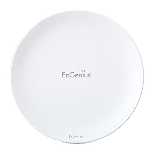 ENGENIUS EnStationAC Access Point 11ac 5GHz 2T2R 30 Durchmesser 21222035 -