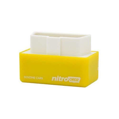 SingMax Fire EcoOBD2 USB-Scanner Kraftstoffsparer OBD2 Diesel Auto Chip Tuning Box für Benzin 15{1787b193092ee1e0f8f0db1e89b6b80630ada2e8bb72e02d5aa4ed05767f9d2d} Kraftstoffsparung Plug & Drive Geringer Kraftstoffverbrauch und niedriger