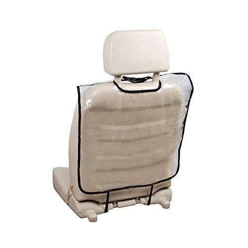 Autositz-Organizer Einfache und schnelle Befestigung