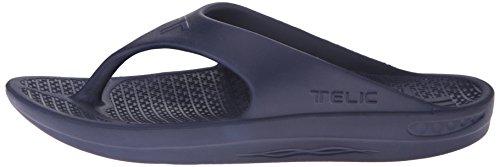 Telic - Tongs Unisexes (deep Blue)