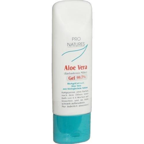 Pro Natures Aloe Vera Gel