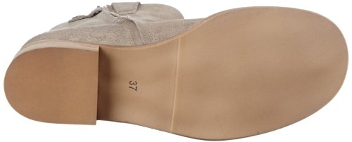 HIP D1807 Burned Suede D1807-000-23BS-0000-0000 Damen Stiefel Braun (Taupe)