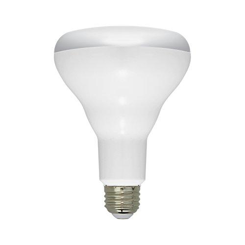 Flutlicht Br30 Glühbirne (Euri Beleuchtung EB30-2020LED BR30Glühbirne, MCOB Line, warm weiß 2700K, dimmbar, 12W (65W ähnlich), 800lm, 120° Abstrahlwinkel, 90+ CRI, Medium Basis (E26), ul-listed)