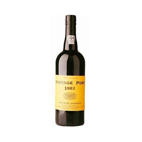 Vinhos Borges - Borges Vintage Portwein 1982