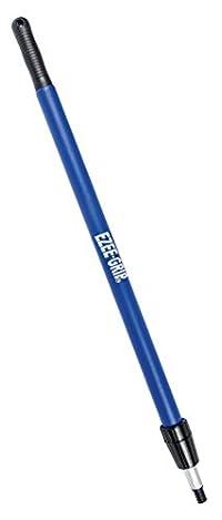 Groom Industries Ezee Grip Telescopic Cleaning Pole