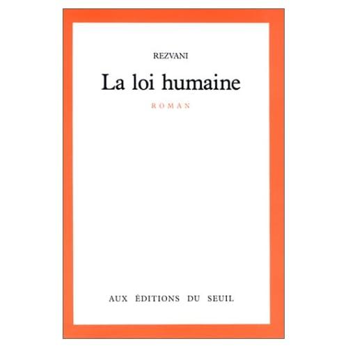 La Loi humaine