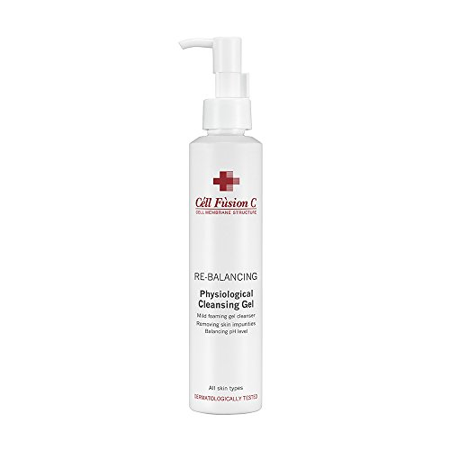 Zelle Fusion C physiologischen Cleansing Gel 180ml Cell Fusion