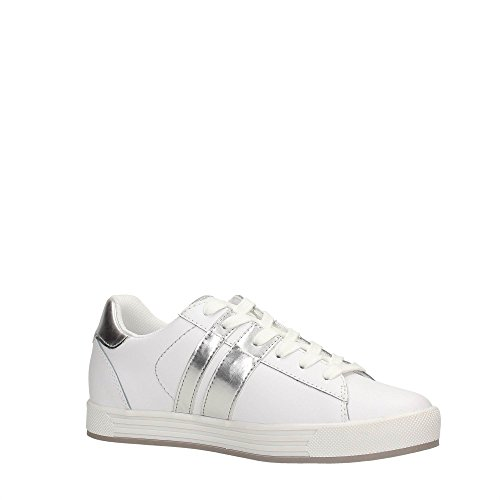 Trussardi Jeans 79S500 Sneakers Damen White/Grey