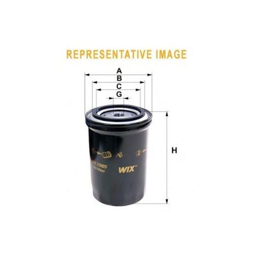 Wix Filters WL7065 Ölfilter