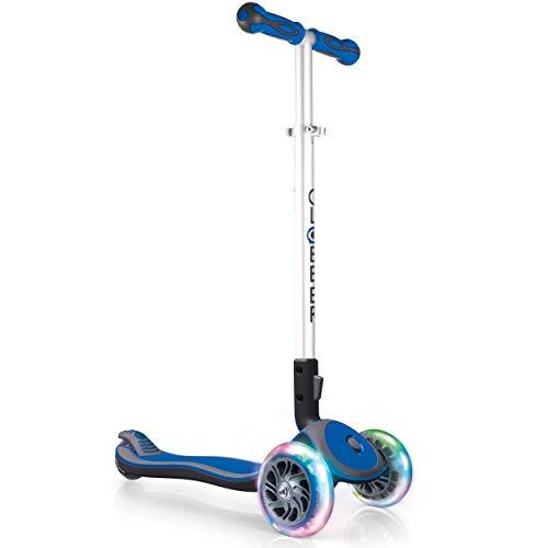 Elite 3-rad-roller (GLOBBER Elite Lights)