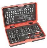 Ratio 6796H - Destornillador Precisión 39 Piezas Carraca Rati