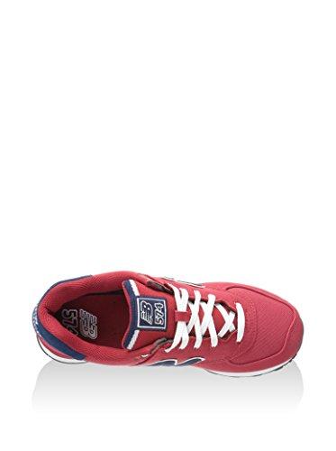 New Balance Kl430nby, Scarpe da Ginnastica Donna rosso (rosso)
