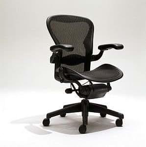 Aeron Task Chair