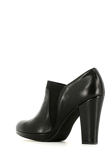 GRACE SHOES 444NNF Tronchetto Donna Nero