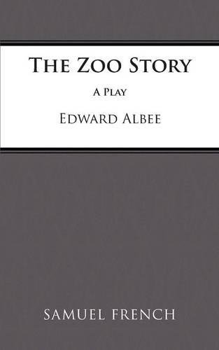 the zoo story by edward albee essay The zoo story is marked as a new development of american drama in a way in which edward albee blends symbolism with naturalism to realize his theme symbolism means the representation of an idea, person or thing by something else which recalls it by some analogy or association.