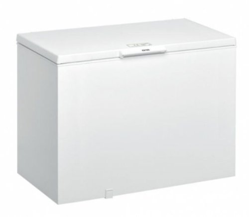 Ignis CEI310 freestanding Chest 311L A+ White freezer - Freezers (Chest, 311 L, 20 kg/24h, SN-T, A+, White)