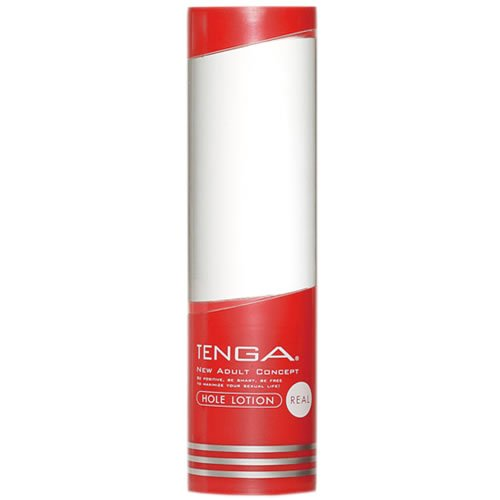 Tenga Hole Lotion real, 170 ml