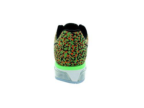 Nike Air Max Tailwind 8 Scarpa da corsa Vltg Green/Blck/Hypr Orng/Wht