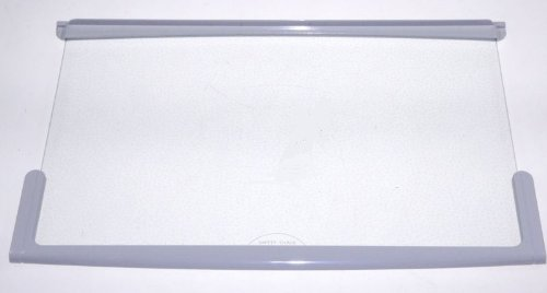 Smeg Glas-kühlschrank (Smeg-clayette aus Glas für gwp6127ac Side-by SMEG)