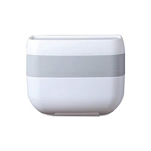 Yardwe Dispensador de Toallas de Papel para baño (Gris)