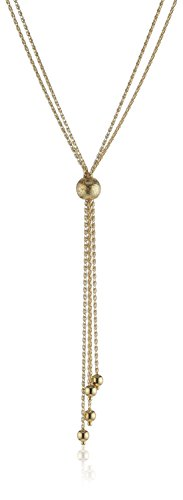 Fascination-by-Ellen-K-Damen-Collier-375-Gelbgold-45cm-Zopfkette-241350029-45