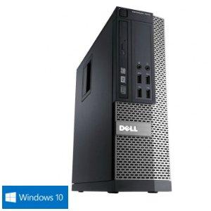 Dell Optiplex 9010(SFF) [i535703.40GHz, 4GB RAM, 250GB HDD, DVD/RW] with