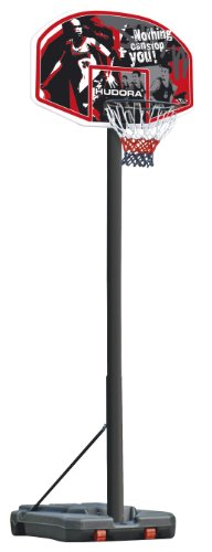 Preisvergleich Produktbild HUDORA Basketballständer Chicago, Höhe 205-260 cm
