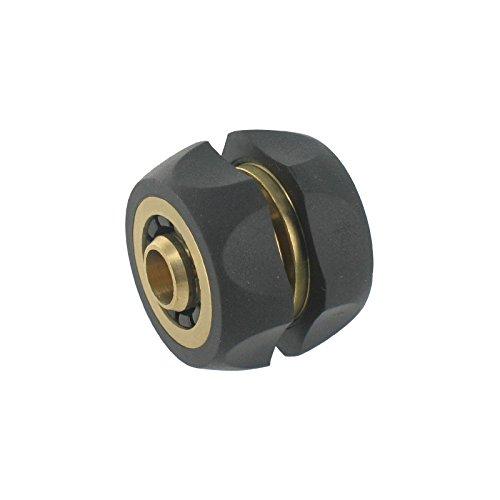 Raccord rapide réparateur gainé - Tuyau Ø 19 mm - Cap Vert