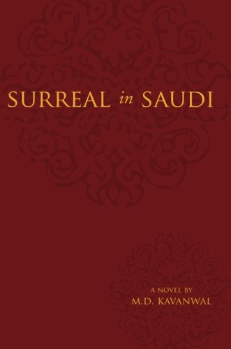 Surreal in Saudi Cover Image