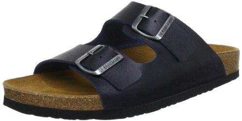 Dr. brinkmann 600275, sandali uomo, blu (blau (ozean 5)), 42