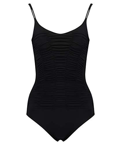 Maryan Mehlhorn Damen Badeanzug schwarz (15) 42C