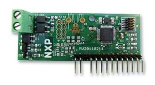 DMX512, LIGHTING CONTROL, DEV BOARD OM13026 By NXP