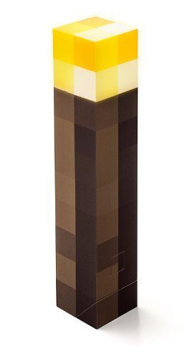 Lego Weiche Kostüm - Minecraft - Light-Up Torch