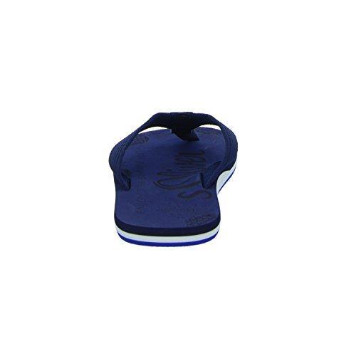 oliver 805 S Mula Homens 5 Esportivo Andar Azul 17203 38 azul fFqARwq