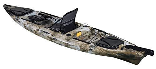 Kayak de Pesca, Desert Camo, 13ft (395cm)