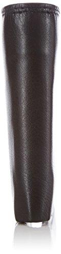 Bodenschatz Kings Nappa 8-694 KN 01 Herren Geldbörsen 12x11x3 cm (B x H x T) Schwarz (Black)