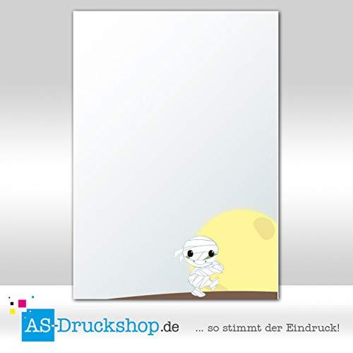 en - Mumie / 100 Blatt/DIN A4 / 90 g-Offsetpapier ()