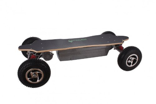 Elektro Skateboards - E-Skateboard Gecco 800 - 14 Ah