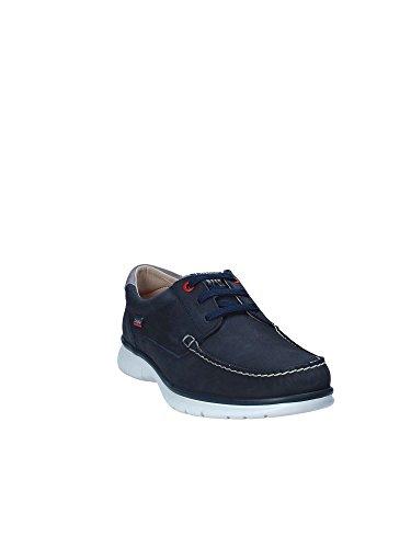 CALLAGHAN 88200 BLUE Schuhe niedrige Turnschuhe bemannen Blau