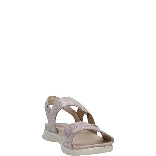 Enval 5949700 Sandalo Donna Platino