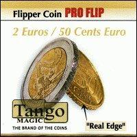 Flipper 2 Euros/ 50 cts d'Euro (Pro Flip)