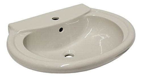 Ideal Standard Kimera Waschtisch, 60 cm, manhatten